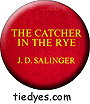The Catcher in the Rye Magnet
