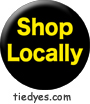 Shop Locally Magnet