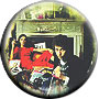 Bob Dylan Bringing it All Back Home Music Pin-Badge Magnet