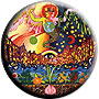 Incredible String Band Music Magnet